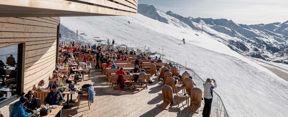Ayurveda für den Mann European Ayurveda Resort Sonnhof Thiersee Tirol Austria