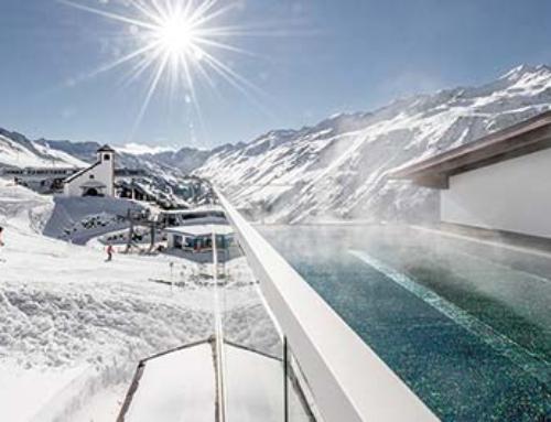 TOP ski getaway