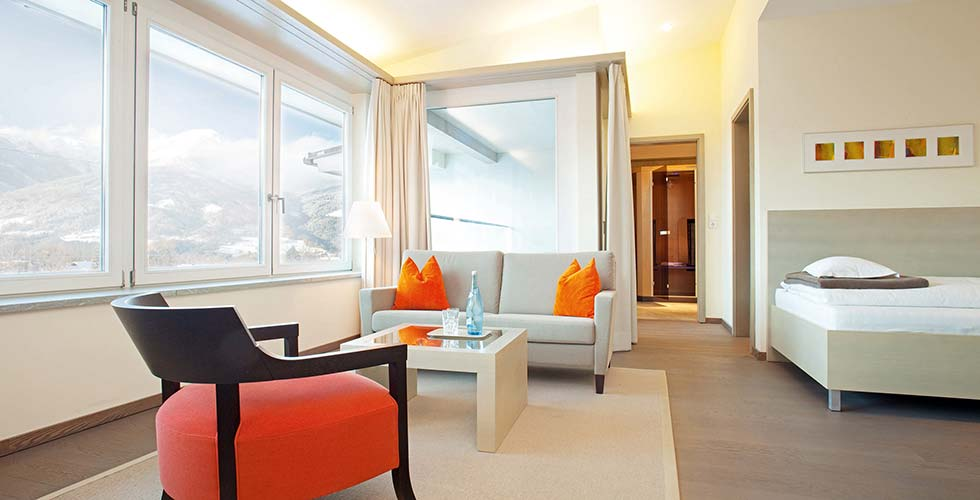Health retreat to start the New Year at Park Igls Mayr clinic Press Release Room