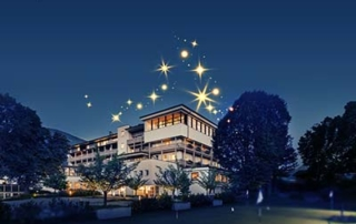 Health retreat to start the New Year at Park Igls Mayr clinic Press Release The hotel