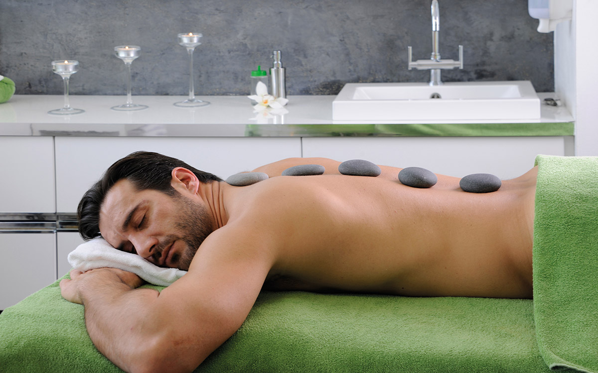 Relais Chateaux 5 star superior TOP Hotel Hochgurgl Ötztal Tyrol Austria SPA hot stone massage Hochgurgl Obergurgl