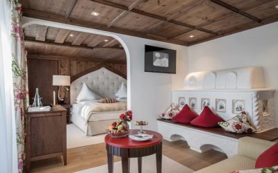 Relais Chateaux 5 star superior TOP Hotel Hochgurgl Ötztal Tyrol Austria room apartment Hochgurgl Obergurgl