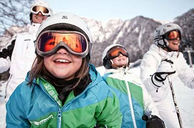 Skiing in december Family Familienhotel_TIROLERHOF_4-Sterne_Ehrwald_Zugspitzarena_Tirol_Austria_Region_Winter_Ski