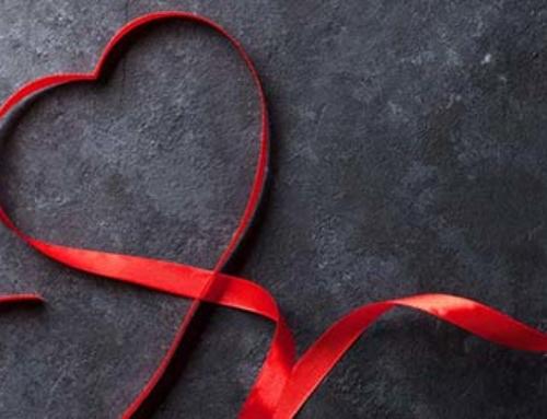 Valentine's romantic getaway