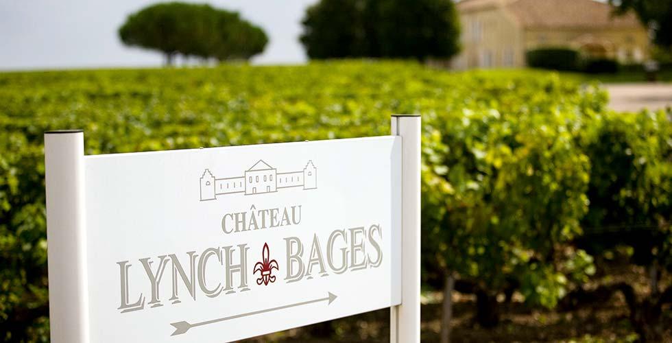 Wine Tasting SPA-Hotel Jagdhof Lynch Bages