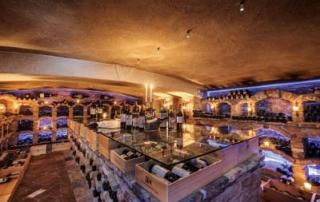 Wine Tasting SPA-Hotel Jagdhof Wine Days