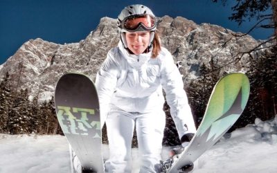 apres-ski Schlager Open Air Family Hotel Tirolerhof Ehrwald Zugspitzarena Tyrol Austria Powder ski