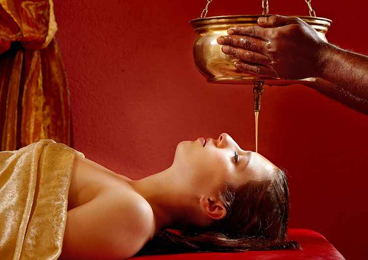 European Ayurveda at Ayurveda Resort Sonnhof in Tyrol
