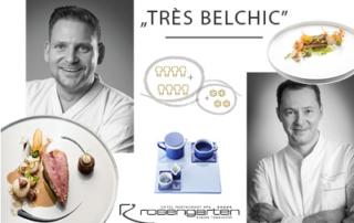 Gourmet Event Hotel Restaurant Rosengarten Simon Taxacher Ralf Berendsen