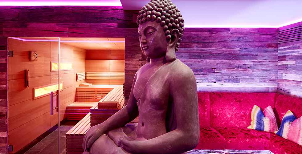 Holistic detox gentle fasting Ayurvedic cleanse Ayurveda Resort Sonnhof Tyrol Austria