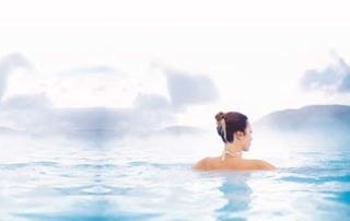 Sterne-Superior Wellnesshotel Plunhof Südtiro Italien Spa Wasserwelt Acqua Minera Sujet Spa Eröffnung