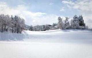 Winter Cleanse – Modern Mayr Medicine at Park Igls Mayr clinic Innsbruck Tyrol Austria – Exterior View Winter teaser