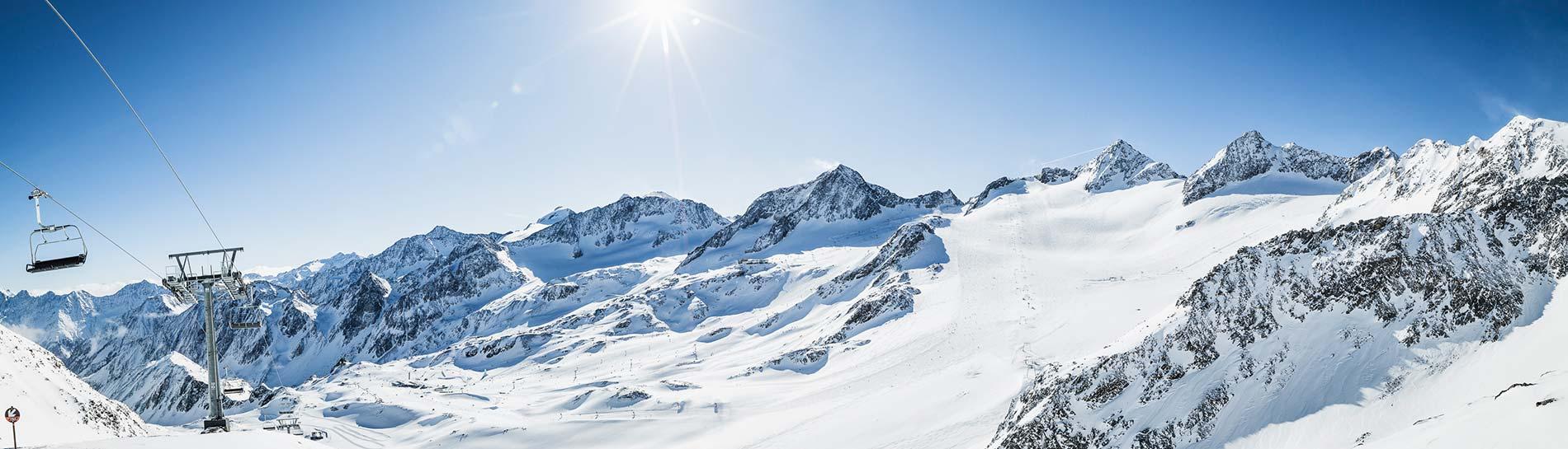 Winter holiday SPA-HOTEL Jagdhof Neustift Tyrol