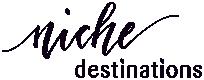 Niche destinations Logo