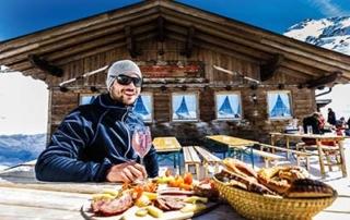 Après-Ski Obergurgl-Hochgurgl Top 3 Skihütten