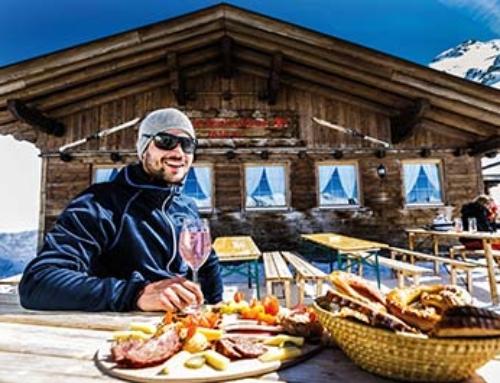 Après-Ski Casting! Tirols TOP 3 Skihütten