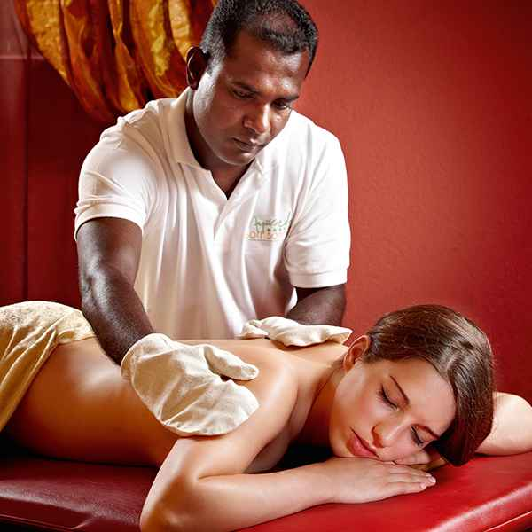 Energy Healing Retreat with Gabrielle Scharnitzky and Panchakarma treatments at Ayurveda Resort Sonnhof