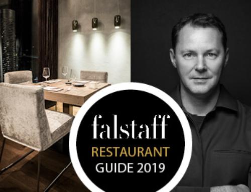 Falstaff Restaurantguide 2019