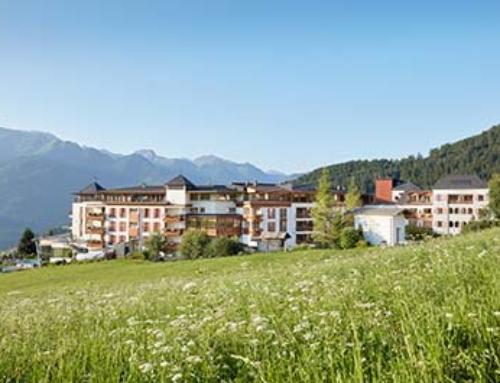 Hot Sommernews aus dem 5 Sterne Hotel Tirol