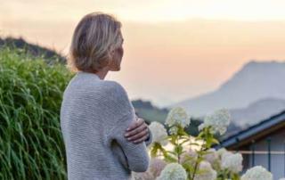 Mind Detox holistic retreat European Ayurveda Resort Sonnhof in Tyrol