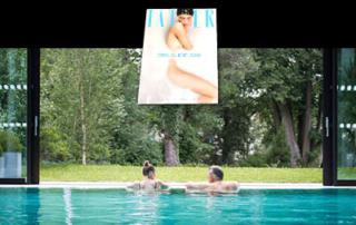 Tatler Spa Guide 2019 Park Igls Mayr clinic Tyrol Austria
