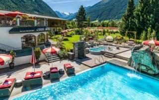 5-Star-hotels-Tyrol-Jagdhof-Stubai-Valley