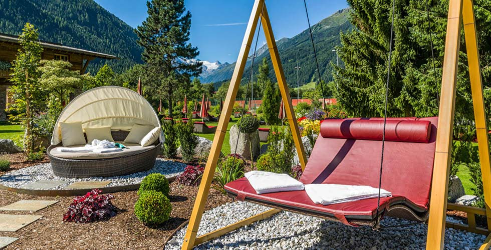 5 Sterne Hotels Tirol Relais Chateaux Jagdhof Neustift Stubaital