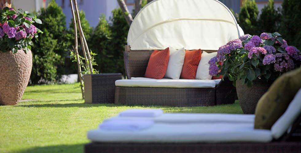 5 Sterne Hotels Tirol Rosengarten Kirchberg Kitzbuehel Simon Taxacher