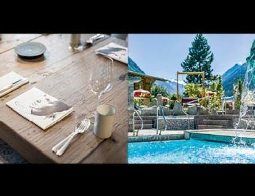 Stars am Himmel der 5 Sterne Hotels in Tirol