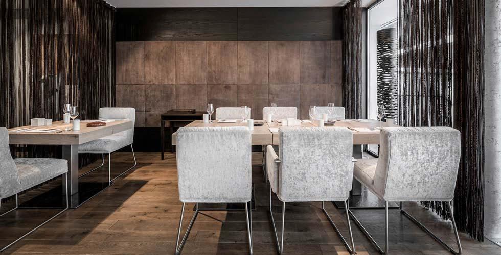 5 star Hotels in Tyrol Rosengarten Kirchberg