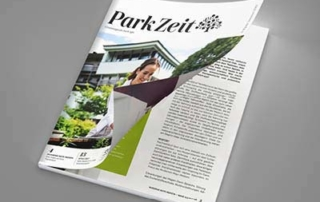 Modern Mayr Medicine news from the Park Igls Mayr clinic in Austria