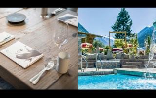 Stargazing 5-star hotels in Tyrol