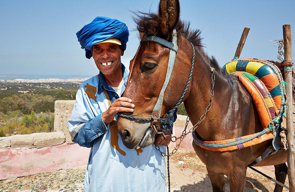 A weekend in Essaouira with Morocco Made to Measure's insider's tips