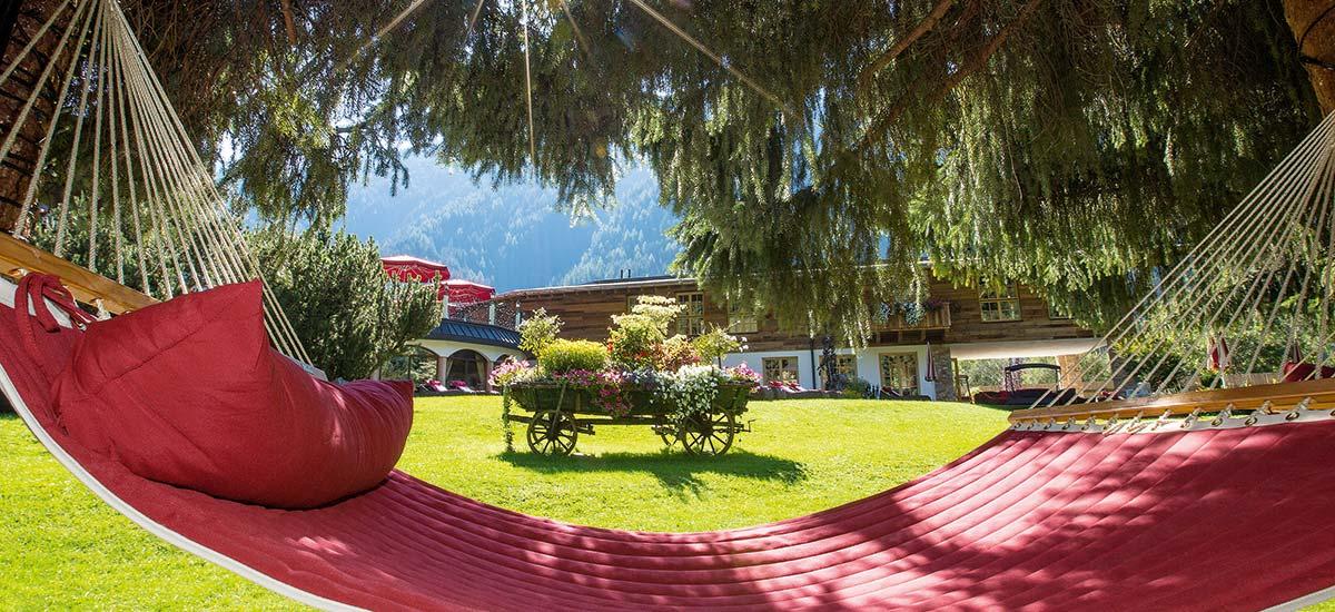 An award-winning spa