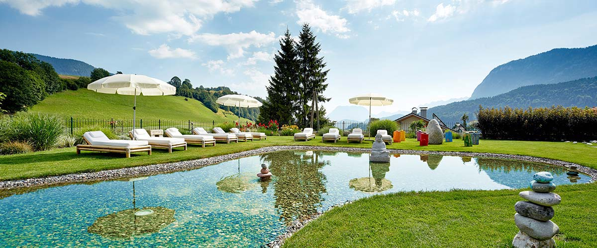Exclusive Shamanic Healing Retreat at Ayurveda Resort Sonnhof