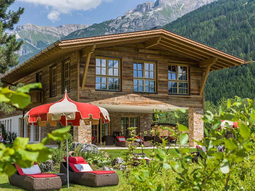 Experience summer in Stubai