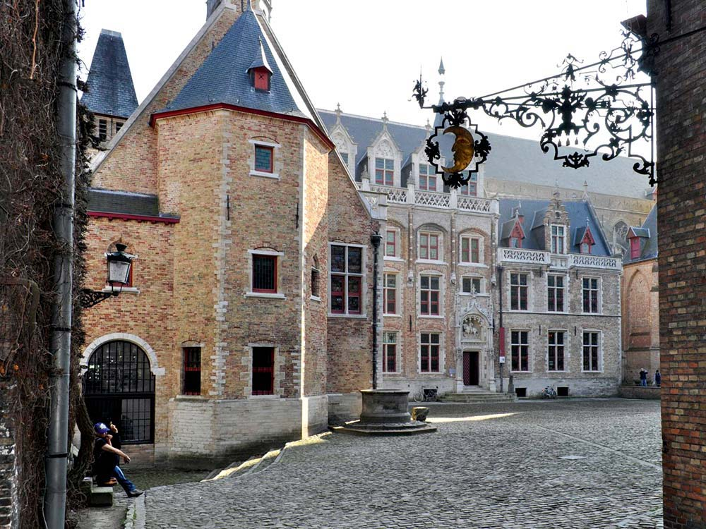 La Butte aux Bois Maastricht Art culture and good food in the cultural mecca of Flanders