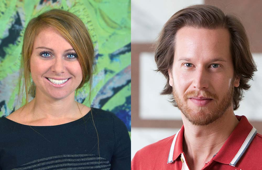 Park Igls Mayr Clinic expert Dr Melanie Robertson psychotherapeut expert Thomas Blasbichler