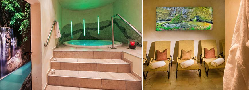 4 star Hotel Cella Central SalzburgerLand Spa
