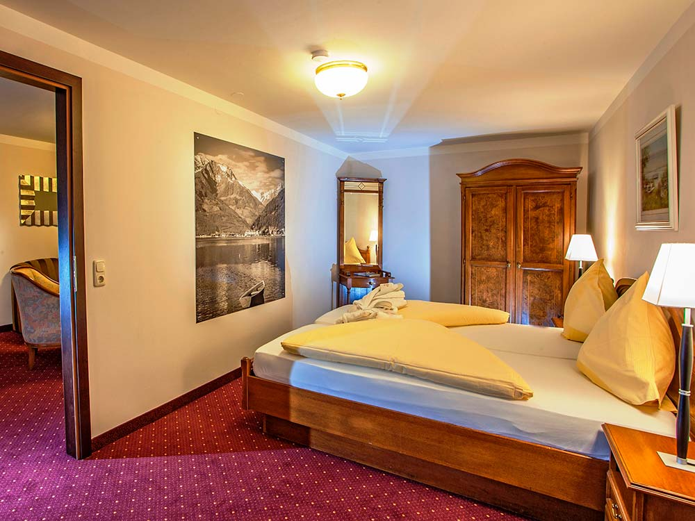 4 star hotel Cella Central Zell am See SalzburgerLand accommodation