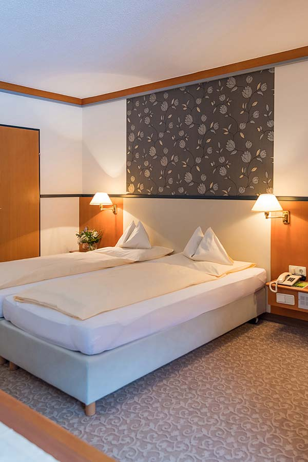 4 star hotel Neustift Stubai Tyrol rooms