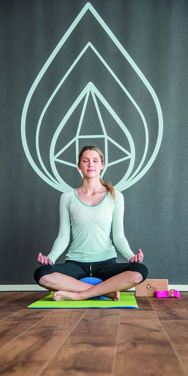 4 star spa hotel Italy Spa Minera Yoga