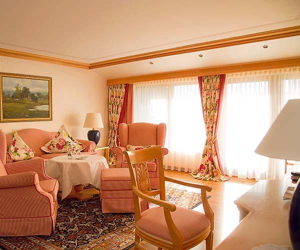 5 star superior accommodation Dollenberg