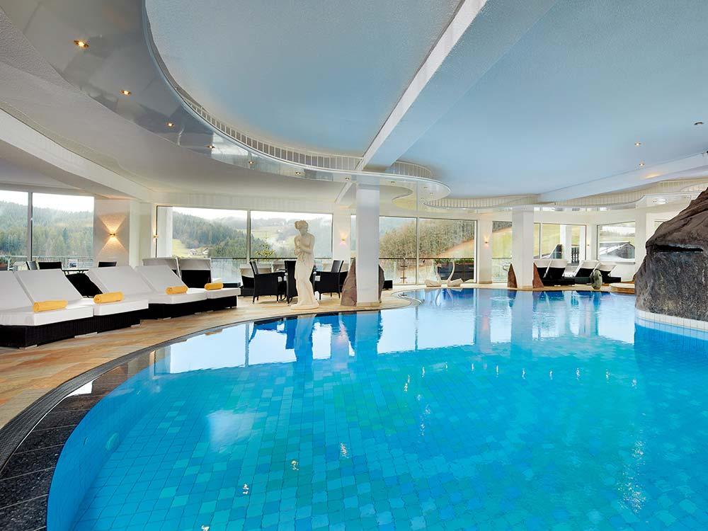5 star superior wellness hotel Dollenberg Black Forest