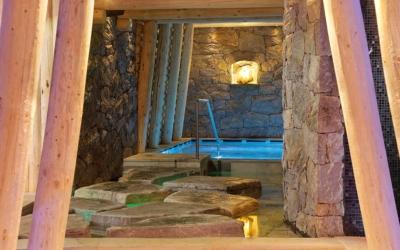 Autumn Spa Holidays Ridnaun Italy Hotel Plunhof Spa Minera