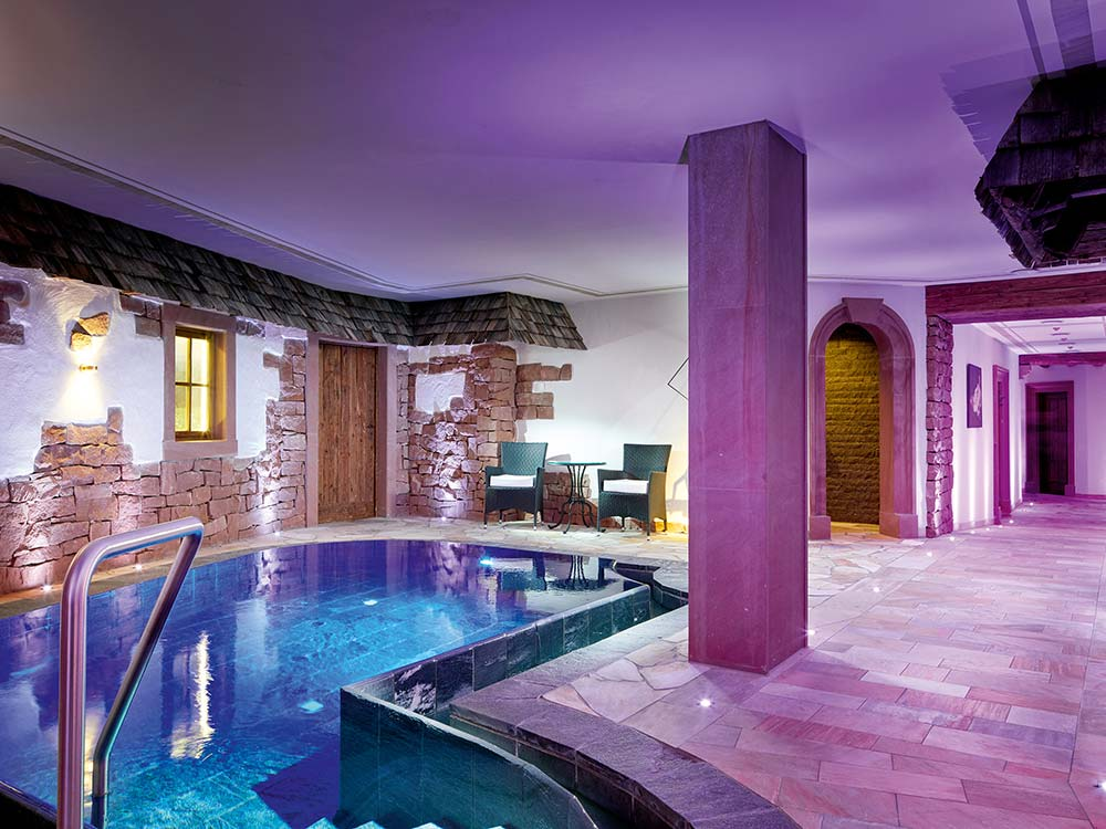 Black Forest Spa at Dollina Spa and Health