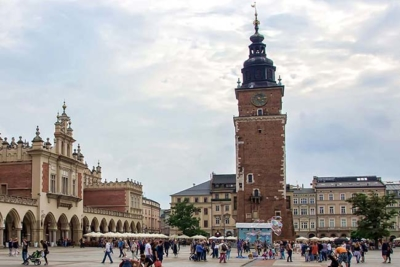 Discover Krakow Poland with Niche Destinations insiders tips