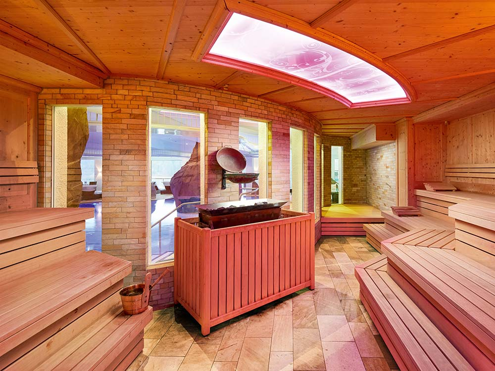 Dollina Spa and Health 5 star superior Dollenberg Germany