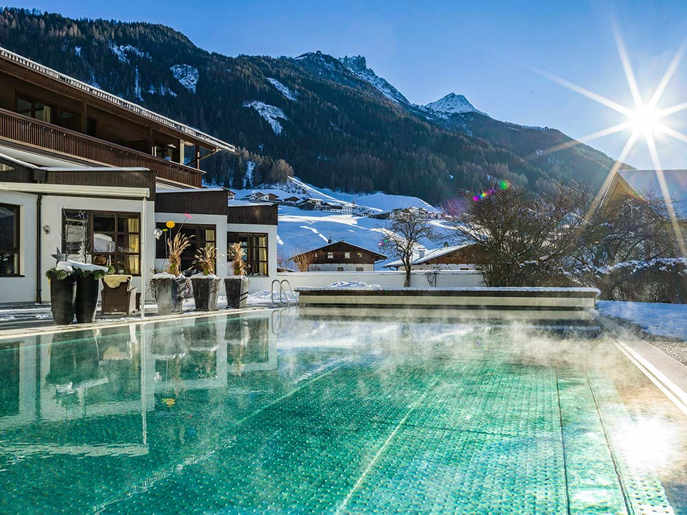 Happy Stubai Hotel Hostel Neustift Stubaital Austria