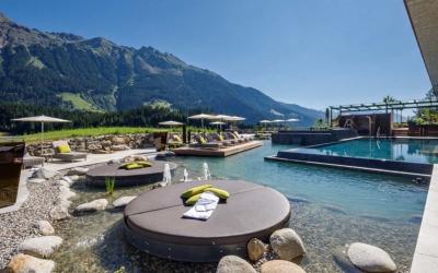 Hotel Plunhof Spa Minera World Luxury Spa Award